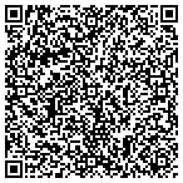 QR-код с контактной информацией организации АРГАЯШСКАЯ ЦЕНТРАЛЬНАЯ РАЙОННАЯ БОЛЬНИЦА МУЗ