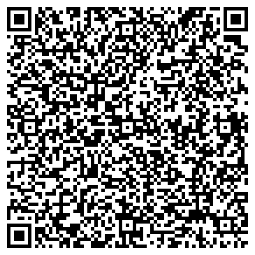 QR-код с контактной информацией организации СРЕДНЯЯ ОБЩЕОБРАЗОВАТЕЛЬНАЯ ШКОЛА МОУ