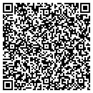 QR-код с контактной информацией организации НЕВА-ПРИЗ