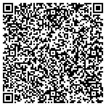 QR-код с контактной информацией организации ГАММА-НАДЕЖДА ФИЛИАЛ ООО СК ГАММА