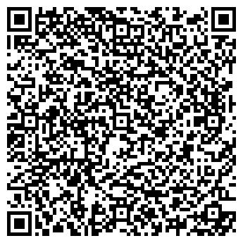 QR-код с контактной информацией организации ЛЕСНОЙ МАГАЗИН