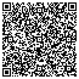 QR-код с контактной информацией организации ПОС. АРТИ