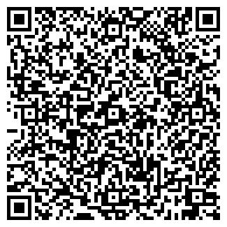 QR-код с контактной информацией организации ЛЕНТА