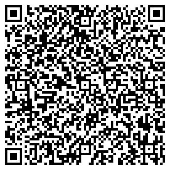 QR-код с контактной информацией организации МУСУЛЬМАНЕ