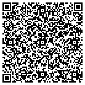 QR-код с контактной информацией организации ОБЛАСТНОЙ СОВЕТ ОСВОД