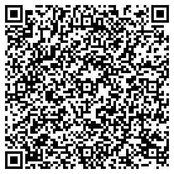 QR-код с контактной информацией организации ОБУХОВО-СЕРВИС ЧУТП