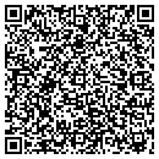 QR-код с контактной информацией организации ОЛЕАН ЧУЭП