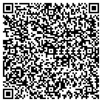 QR-код с контактной информацией организации УРАЛЭНЕРГО, ЗАО