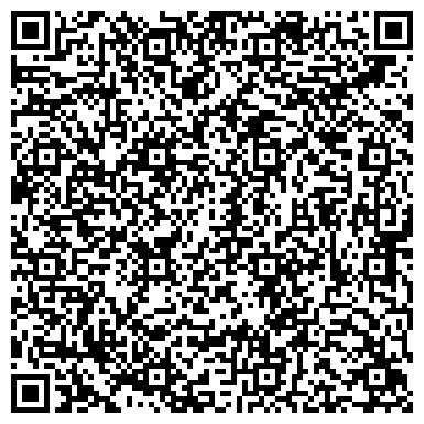 QR-код с контактной информацией организации ВО ИМЯ ПАТРИАРХОВ АЛЕКСАНДРИЙСКИХ АФАНАСИЯ И КИРИЛЛА ПРИХОД