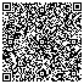 QR-код с контактной информацией организации ДВОРЕЦ КУЛЬТУРЫ ОАО 'АМЗ'