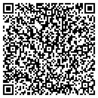 QR-код с контактной информацией организации ЧП МЫЗГИНА Л.А.