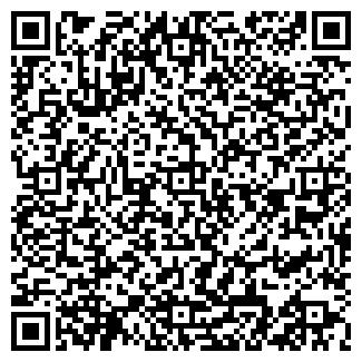QR-код с контактной информацией организации БОБРЕНОК МАГАЗИН