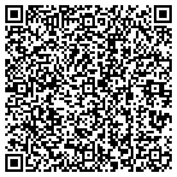 QR-код с контактной информацией организации НОТАРИУС КУЗНЕЦОВА М.М.