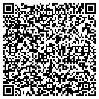 QR-код с контактной информацией организации ЭЛКАБ, ЗАО