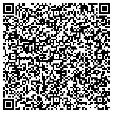 QR-код с контактной информацией организации ВЕРХНЕ-ДУБРОВСКАЯ ГОРОДСКАЯ БОЛЬНИЦА МУЗ