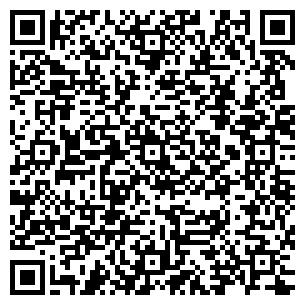 QR-код с контактной информацией организации ООО ОСТ-ВУД