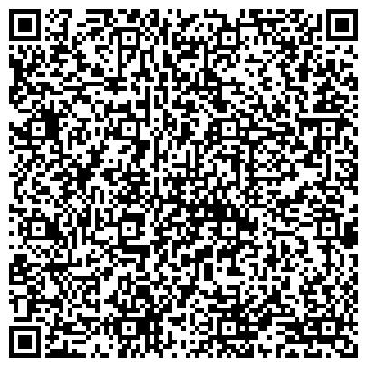 QR-код с контактной информацией организации П. ВЕРХНЕГО ДУБРОВА ПОСЕЛКОВАЯ ТЕРРИТОРИАЛЬНАЯ ИЗБИРАТЕЛЬНАЯ КОМИССИЯ