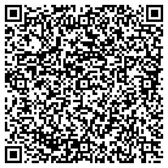 QR-код с контактной информацией организации КЛЮЧ И К АН