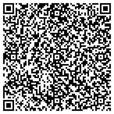 QR-код с контактной информацией организации ОАО «ЮТЭК-Белоярский»