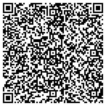 QR-код с контактной информацией организации ГАЗПРОМБАНК, ФИЛИАЛ