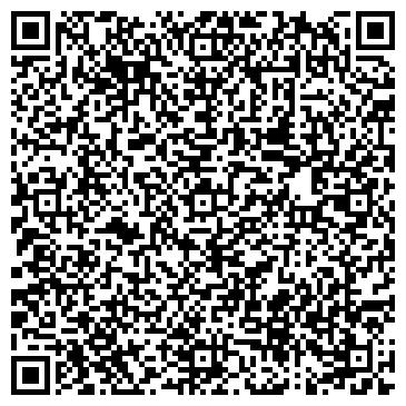 QR-код с контактной информацией организации ГОРОДСКОЙ ЦЕНТР ТОРГОВЛИ