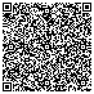QR-код с контактной информацией организации БЕРЕЗОВСКИЙ ЗВЕРОПРОМХОЗ ЗАО
