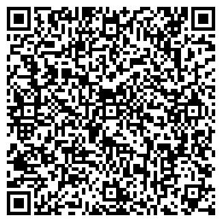 QR-код с контактной информацией организации ООО ПИСК