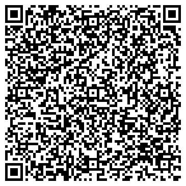 QR-код с контактной информацией организации БЕРЕЗОВСКАЯ КОВРОВАЯ ФАБРИКА, ОАО