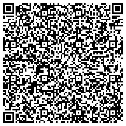 QR-код с контактной информацией организации БЕРЕЗОВСКОГО ПОЖАРНАЯ ЧАСТЬ № 62 УГПС ГУВД СВЕРДЛОВСКОЙ ОБЛАСТИ