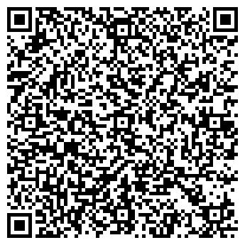QR-код с контактной информацией организации ТЁПЛЫЙ ПОЛ