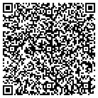 QR-код с контактной информацией организации ЭНЕРГОТЕХНО, ООО