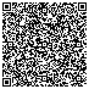 QR-код с контактной информацией организации РОСГОССТРАХ-УРАЛ ООО ФИЛИАЛ