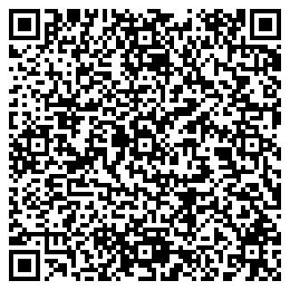 QR-код с контактной информацией организации ПЛЕЯДА
