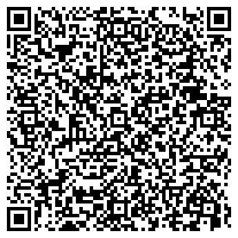 QR-код с контактной информацией организации РУССКИЙ ДОМ, МУП