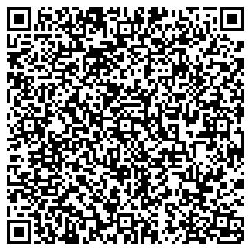 QR-код с контактной информацией организации УРАЛЗОЛОТО ПФК ЗАО ОБЪЕДИНЕНИЕ