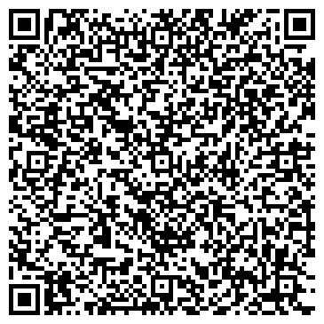 QR-код с контактной информацией организации ВО ИМЯ РОЖДЕСТВА ХРИСТОВА ПРИХОД