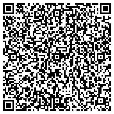 QR-код с контактной информацией организации ЦВЕТЫ УРАЛА ИП РАЗУВАЕВА Е.Г.
