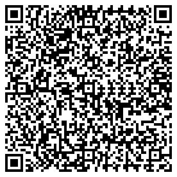 QR-код с контактной информацией организации ТЕХГАЗ ПТК, ООО