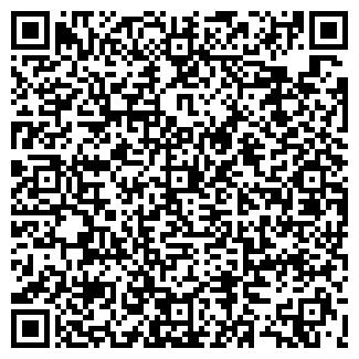 QR-код с контактной информацией организации ООО ПЛОЙМА