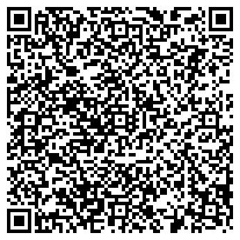QR-код с контактной информацией организации ООО «Агросервис» БЕРЕЗОВСКАЯ БОЙНЯ