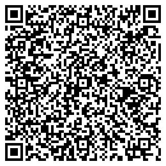 QR-код с контактной информацией организации ПК ПОЛИМЕР