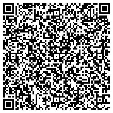QR-код с контактной информацией организации ДИАНА РУССО ФАБРИКА МЕБЕЛИ