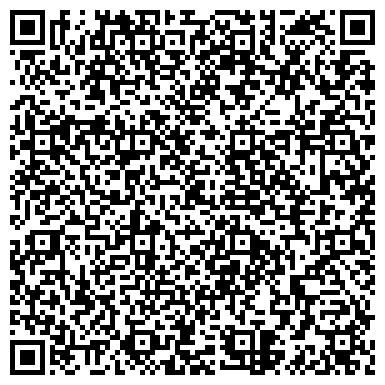 QR-код с контактной информацией организации ЭНЕРГОЦВЕТМЕТ БЕРЕЗОВСКИЙ ОПЫТНЫЙ ЗАВОД, ОАО