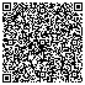 QR-код с контактной информацией организации УНИВЕРСАЛ-ШИНА, ООО