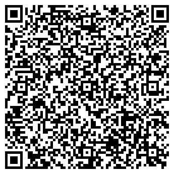 QR-код с контактной информацией организации ВСЯ РОССИЯ