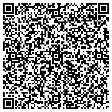 QR-код с контактной информацией организации ООО ПОЛИТЕХНИК НП
