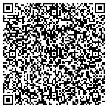 QR-код с контактной информацией организации УРАЛЭНЕРГОМОНТАЖ ПО, ЗАО