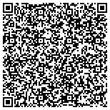 QR-код с контактной информацией организации БЕРЕЗОВСКОГО ОТДЕЛ ВНЕВЕДОМСТВЕННОЙ ОХРАНЫ ПРИ ОВД