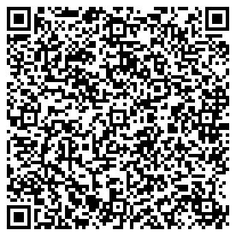 QR-код с контактной информацией организации КОМПАНИЯ WIAS