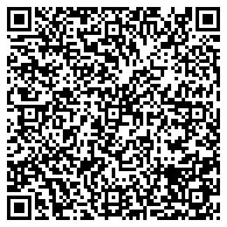 QR-код с контактной информацией организации ФИЕРА, ЗАО
